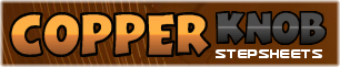 Line Dance StepSheets